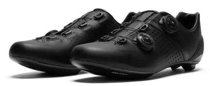 wielrenschoenen-nl-van-ryselWielrenschoenen+RR900+zwart