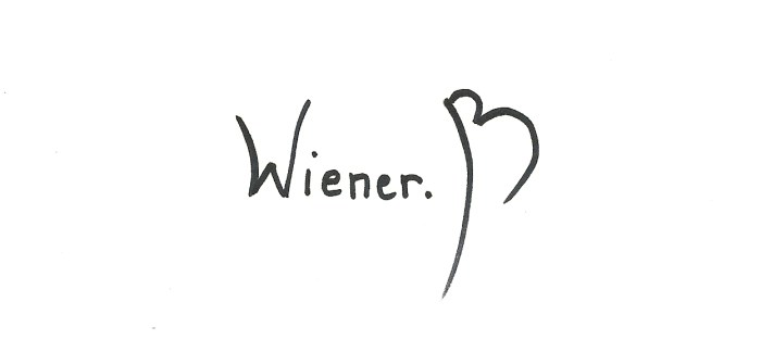 Scan signature Wiener.B