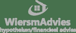 logo WiersmAdvies