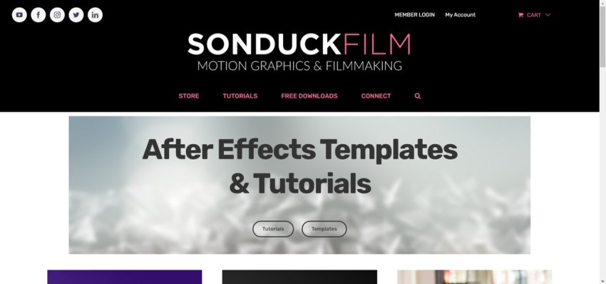 Soundduck Film