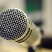 Mach deine Stimme zur Podcast-Stimme