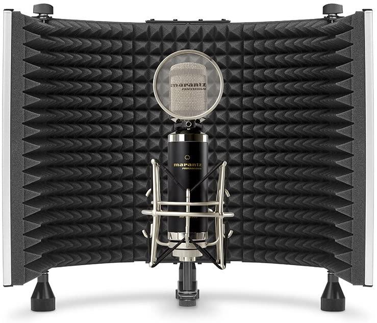 Marantz Professional SoundShield