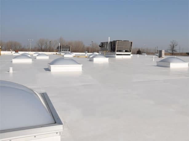 commerical roof preparedness