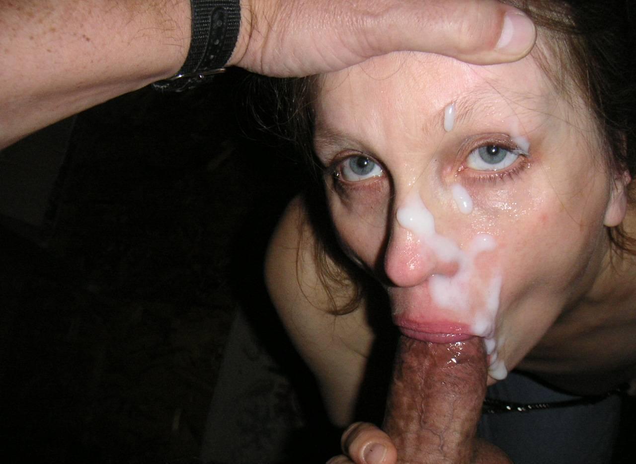 Wife Riding Dildo Sucking Cock