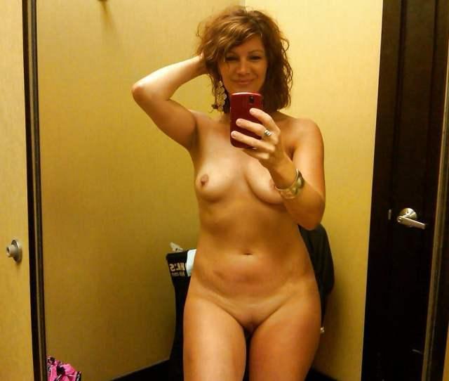 Nude Selfies From Real Milfs