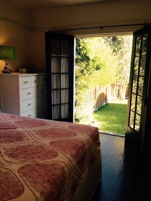 south pasadena airbnb