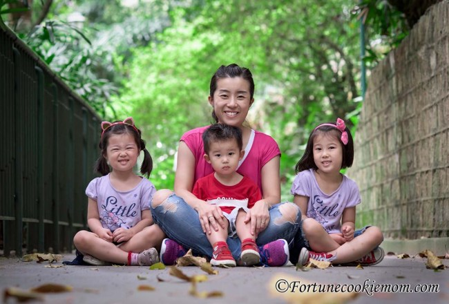 fortune cookie mom 人妻訪談
