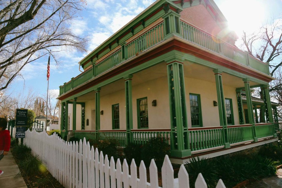 Brigham Young Winter Home (1)