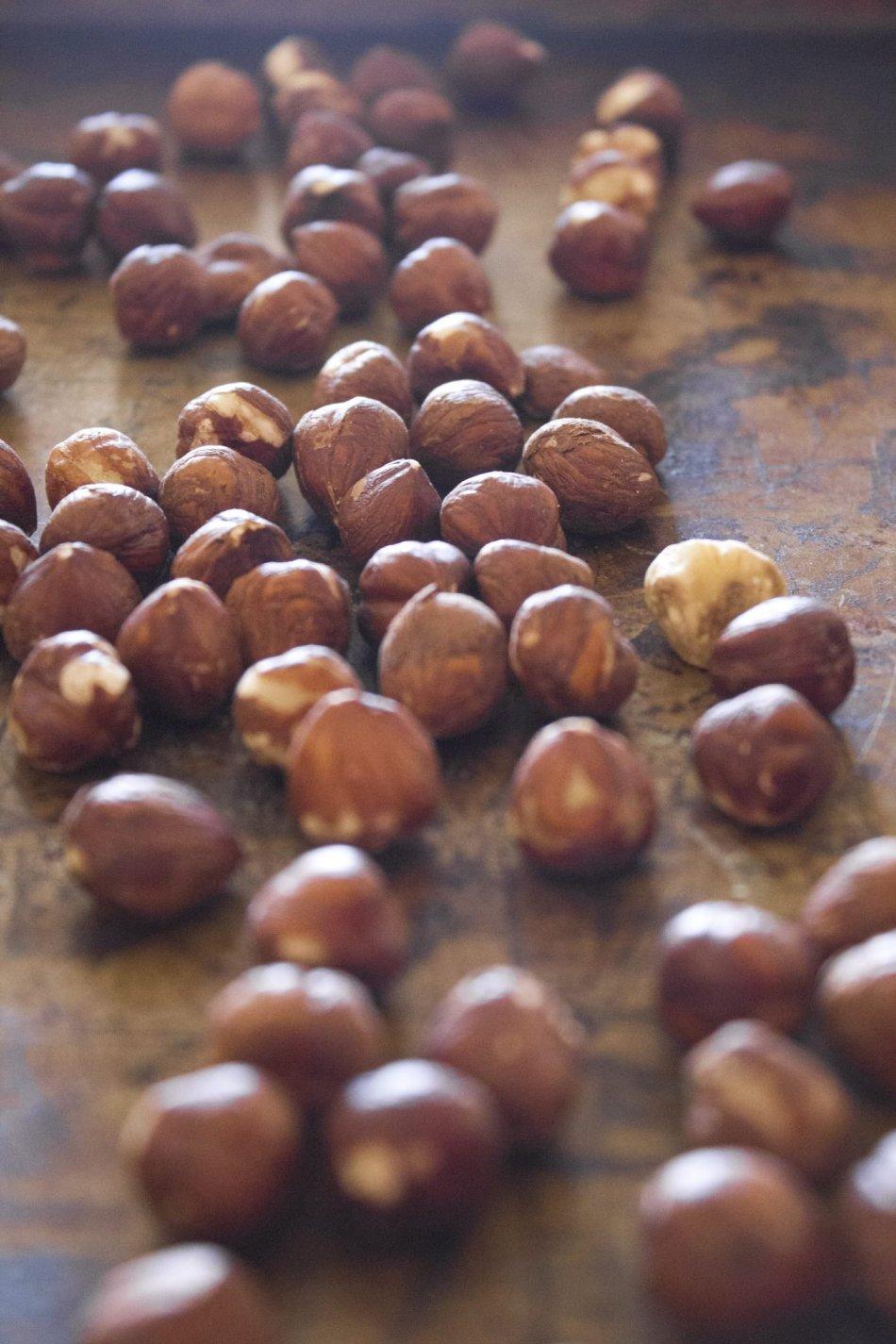 Chocolate-Nut Crunch Granola | No refined sugar, gluten-free & vegan.