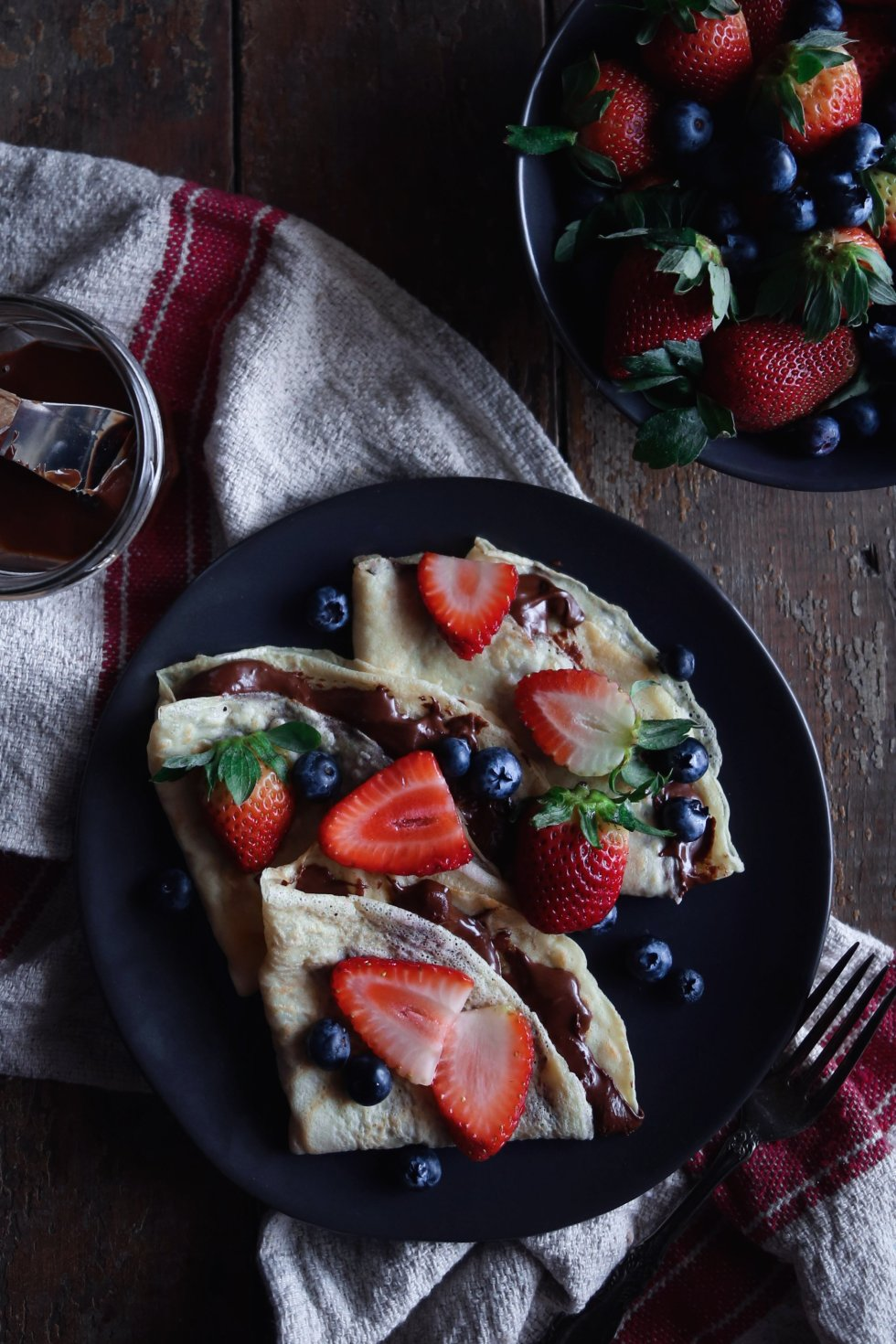 Easy Crepes | Wife Mama Foodie