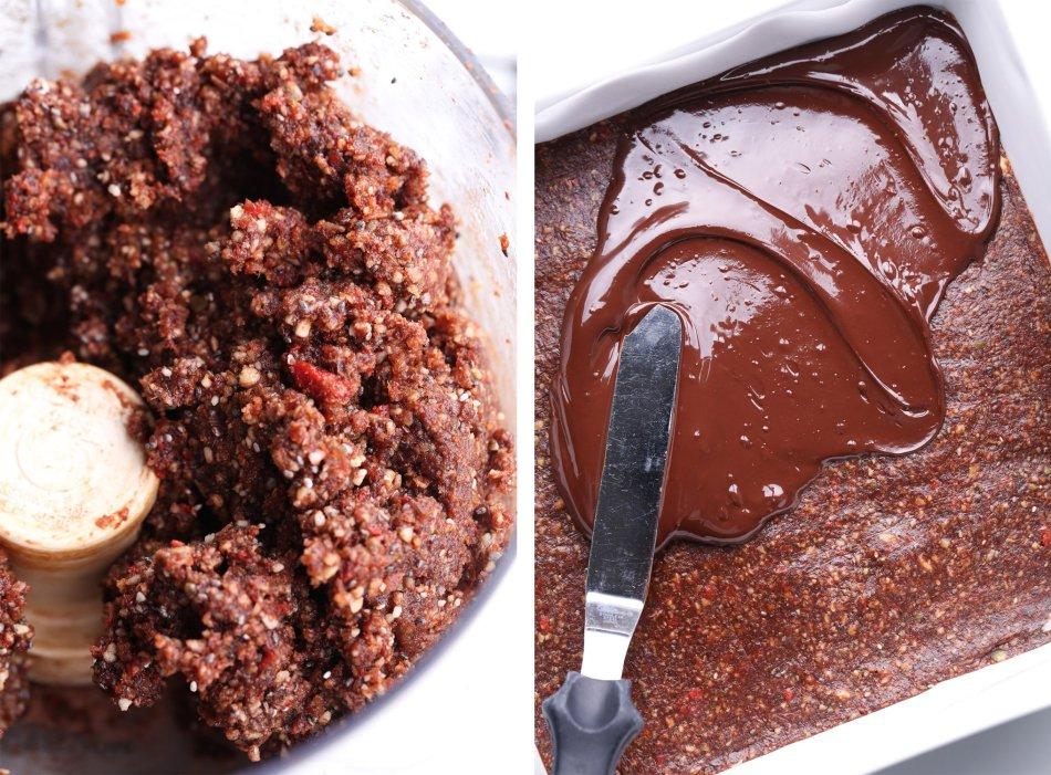 Easy Superfood Bars | Wife Mama Foodie