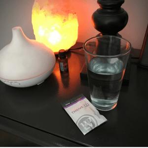 Le-Vel Thrive capsules