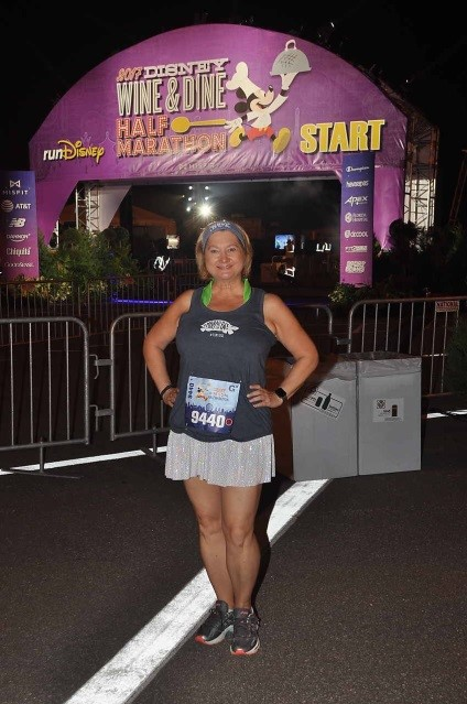 Running With Insulin-Dependent Diabetes