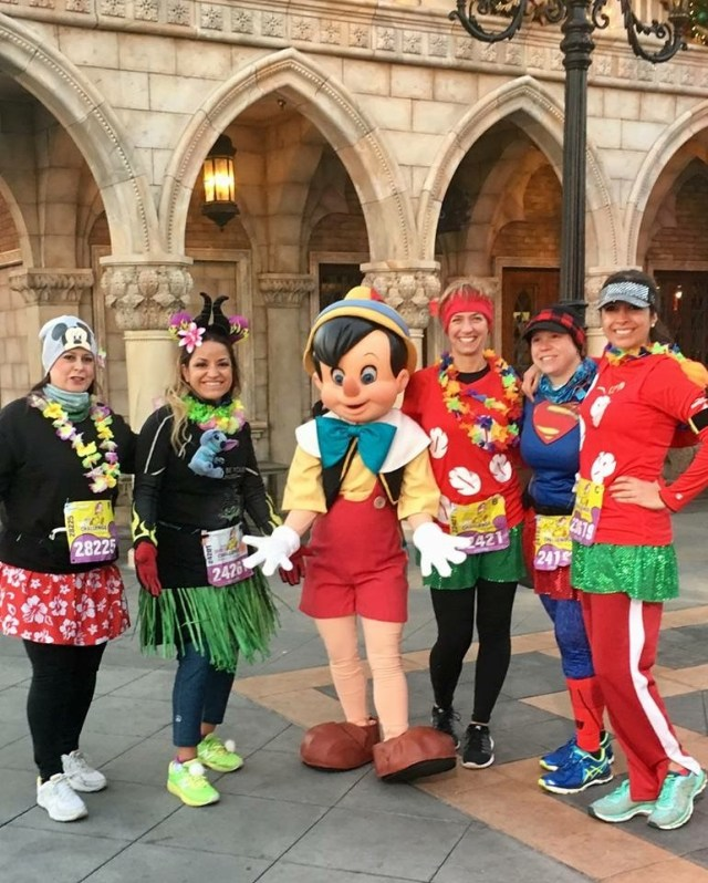 Walt Disney World 10K