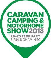 Caravan & Motorhome Show NEC