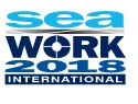 Seaworks 2018 3-5 July