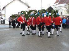 Schäffler in Wifling 2012 | 07