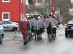 Schäffler in Wifling 2012 | 02