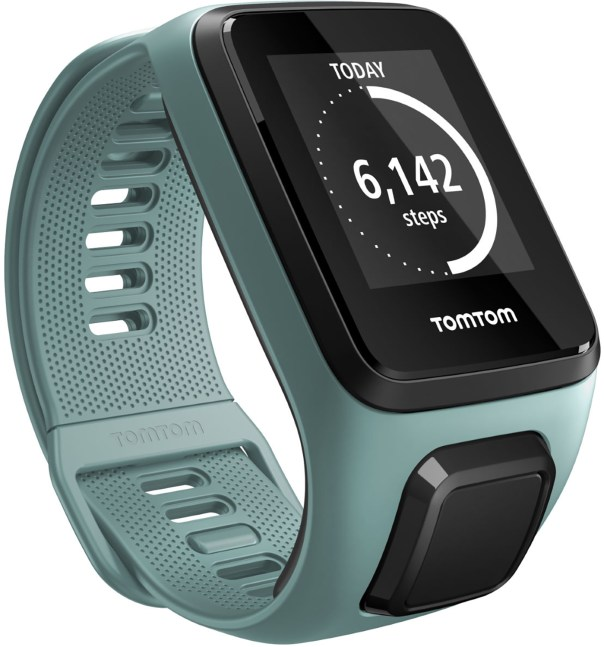 TomTom Spark 3 GPS Fitness Watch - Relojes