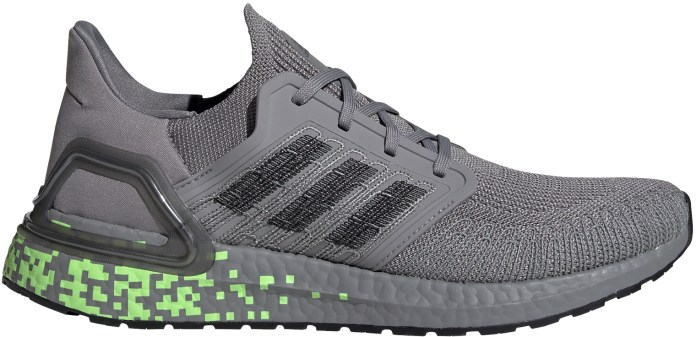 adidas Ultraboost 20 Running Shoes (Best Men's Shoes for running all day)