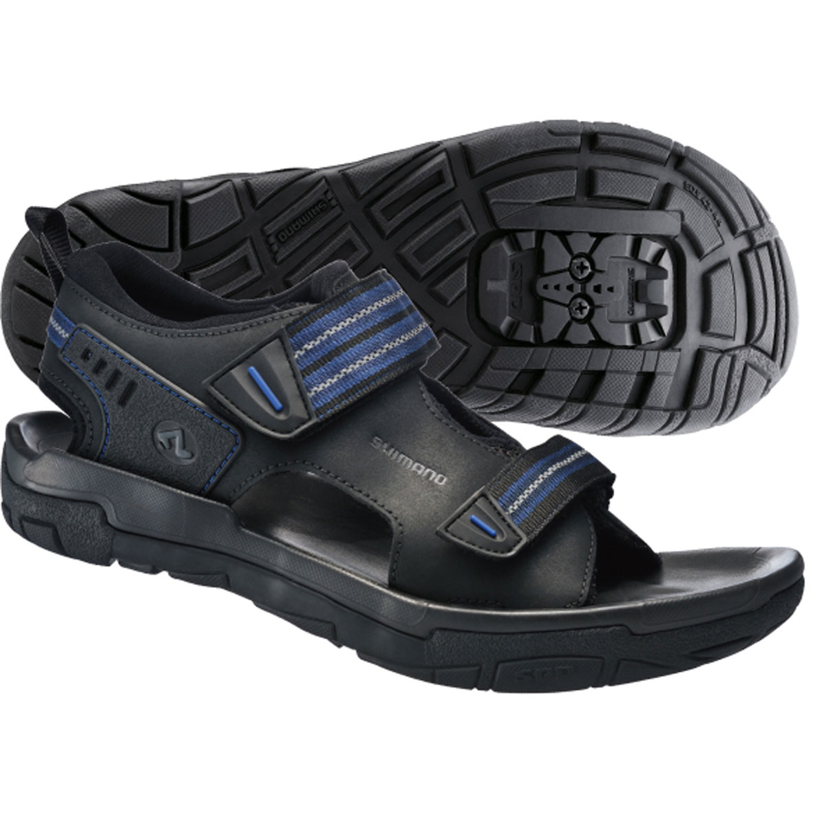 cycling sandals