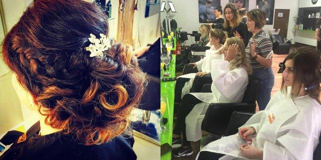 wedding hair specialists sheffield - wigs & warpaint salon