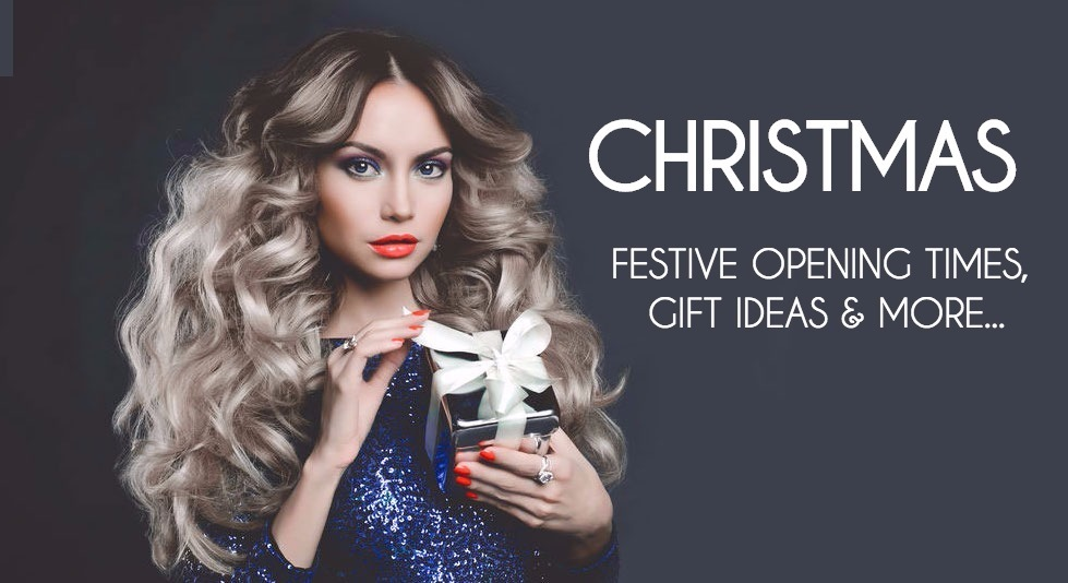 Christmas At Wigs Amp Warpaint Salon In Sheffield