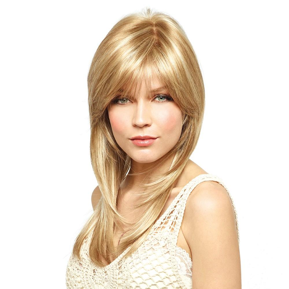 Miranda Wig In Creamy Toffee By Amore Rene Of Paris Wigs