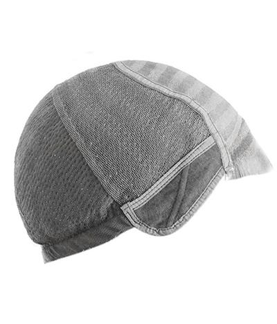 Monofilament-Wig-Caps