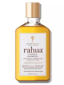 shampoo without alcohol
