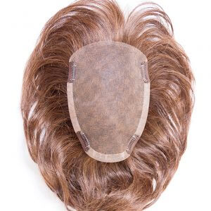 Top Pieces Clip-on Hairpieces