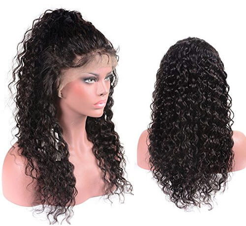 Brazilian Virgin Hair Wig