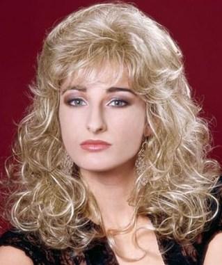 Designer Directs Ravishing Wig