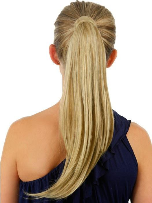 Hairdo Straight Synthetic Pony