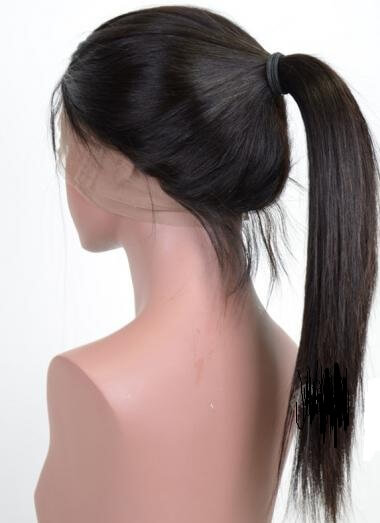 Styling your sleeping wig