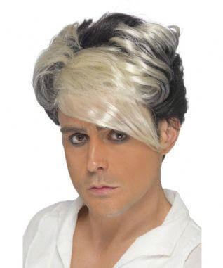 The 80s New Wave Wig