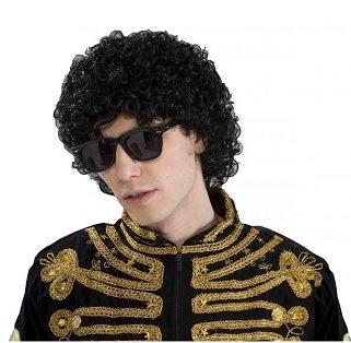 The Jheri Curl Wig