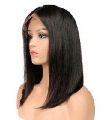 lace front cap constructed wigs