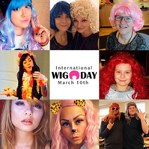International Wig Day