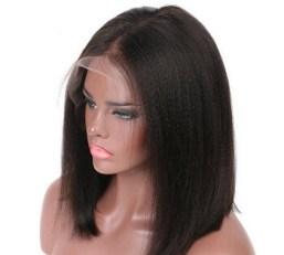 Non-Remy Yaki Wigs