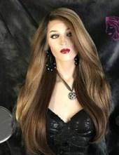 Balayage Wig-4