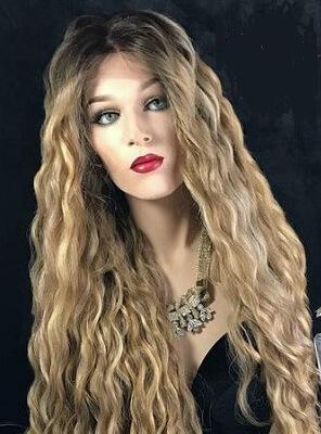 Balayage Wig-7