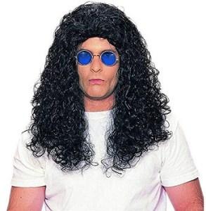 Deluxe Howard Stern Wig