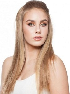 Long Hair Halo Extension