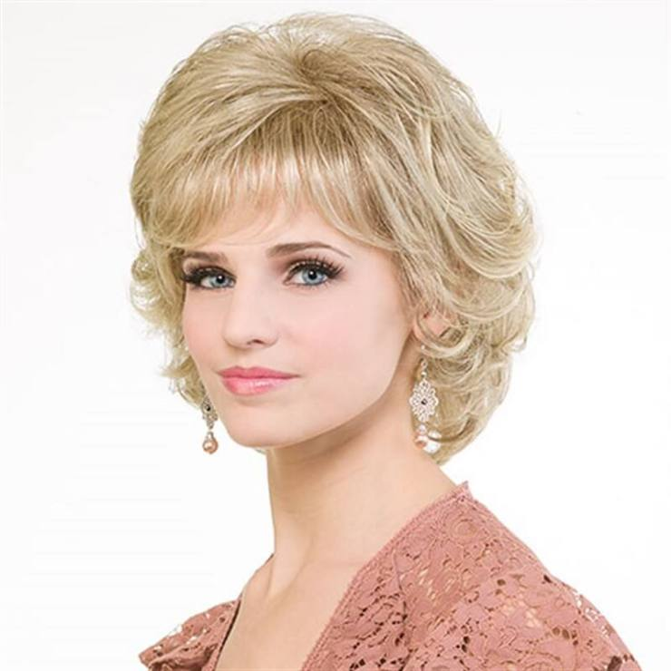 the wig company