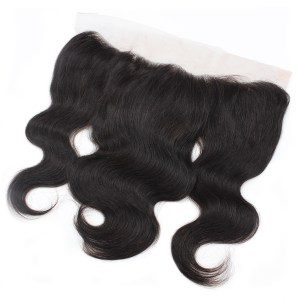 13x4 Lace Frontal Closure Body Wave Remy Hair