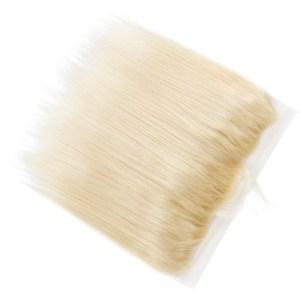 Brazilian 13x4 Strange Lace Frontal Human Remy Hair