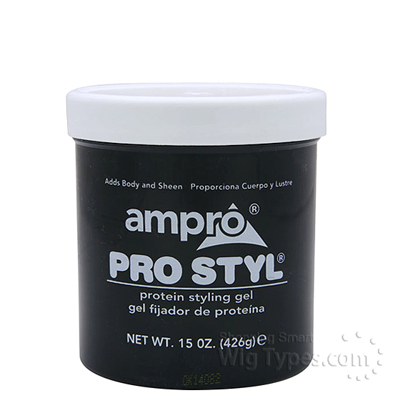 Ampro Pro Styl Protein Styling Gel 15oz