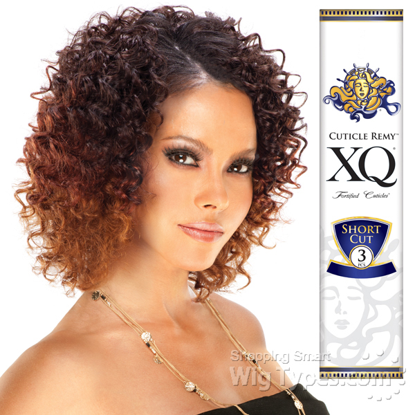 100 Remy Human Hair Weave Cuticle Remy Xq Beautiful