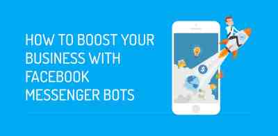 Facebook Messenger Bots